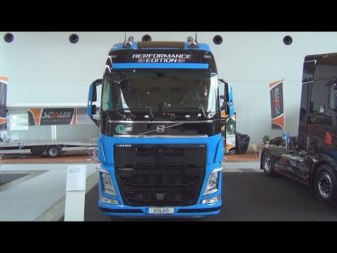 2018 Volvo Trucks Fh 16 700 750 Globetrotter Xl With