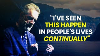 The KEY To Self-Improvement   Jordan Peterson's Life-Changing Advice