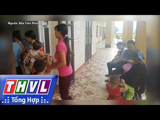 THVL | Vụ 42 người trong một xã nhiễm HIV: Toàn huyện đổ xô đi xét nghiệm