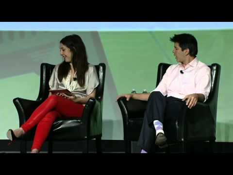 Fireside Chat With Uber