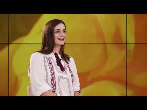 Між нами... Дружини футболістів - Вікторія Новак, Лілія Боришкевич, Ірина Француз