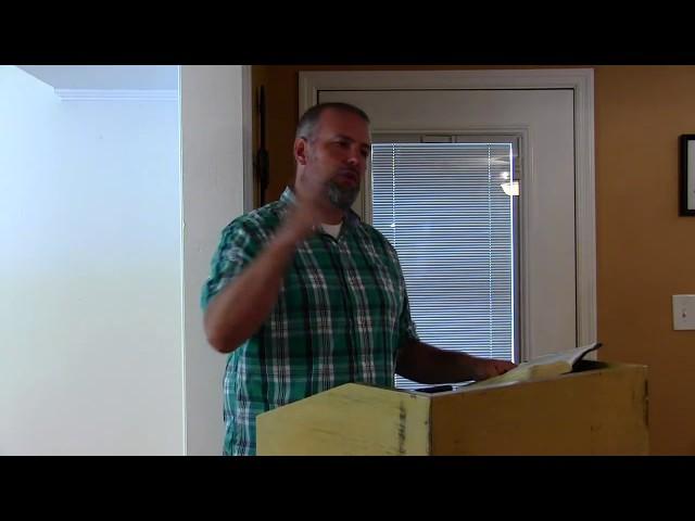 Oneness/Sabellianism/Modalism Refuted & Debunked Part 5 - Kerrigan Skelly of PinPoint Evangelism