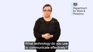 Image result for communication support workers#