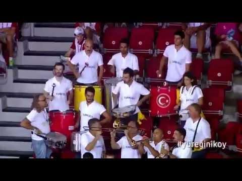 Ayşe Hatun Önal - Türkiye A Milli Basketbol Takımı FIBA 2014 Şarkısı indir