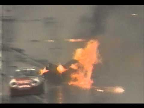 Tetsuya Ota 1998 JGTC Fuji International Speedway 06