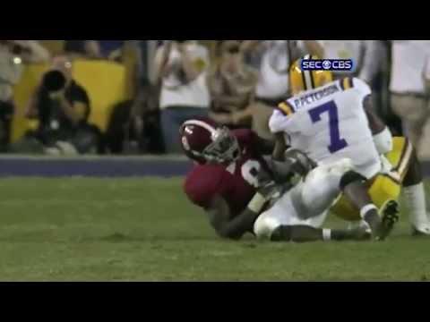 2008 #1 Alabama vs. #15 LSU (HD)