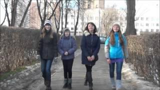 Руки вверх - Маленькие девочки (Новая версия)
