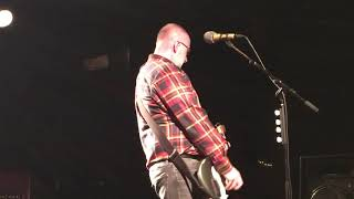 "Bob Mould ""Sinners and Their Repentances"" Live at the Paradise, Boston, MA, February 16, 2019"