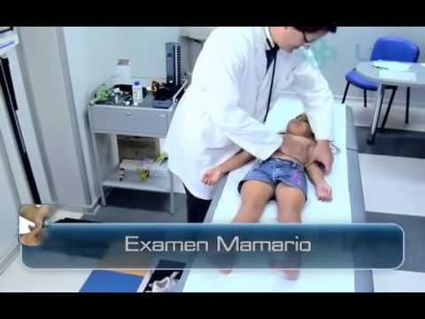 04 EXAMEN FISICO DEL PRE ESCOLAR