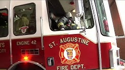 St. Augustine city leaders believe fire department must expand with city growth