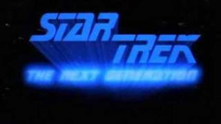 Star Trek The Next Generation Theme