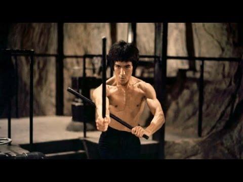 Bruce Lee Filipino Kali Stick Fighting