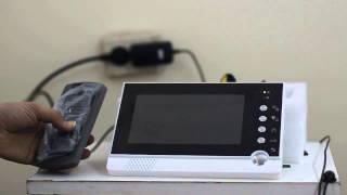 Видеорегистратор или видеодомофон с записью? Системы безопасности, магнитные замки, домофоны, видеонаблюдение Екатеринбург