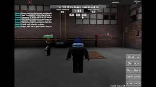 roblox jugando stop it slender 2 parte 2