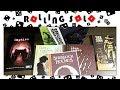 Graphic Novel Adventures | Van Rider Games | Unboxing