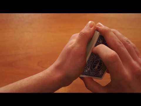 Фокусы. Секреты фокусов, карточные фокусы, обучение