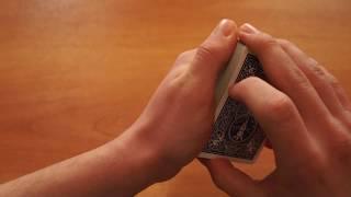 Карточные Трюки #14: Как знать карту зрителя! Как правильно делать трюки с картами!