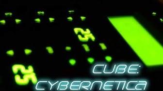 !Cube / Toni Lönnberg- Cybernetica