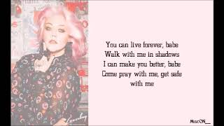 Elle King- Shame [Lyrics]