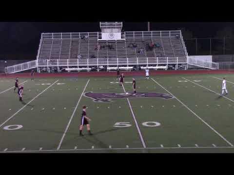 Caravel Academy Mens Soccer vs Polytech HS 3 of 4