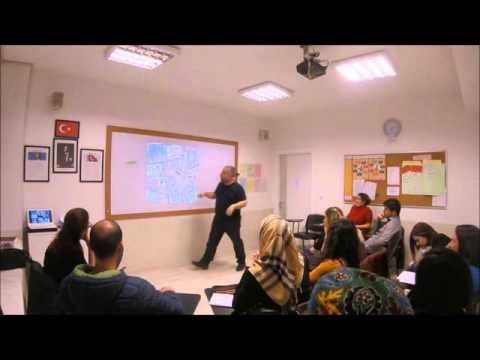 International House Izmir - CELTA Demo Lesson - Elementary L
