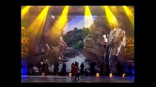 Ансамбль Лезгинка - 50 лет, Юбилейный концерт-2008(Юбилейный концерт, посвященный 50-летию со дня основания Государственного Академического Заслуженного..., 2011-08-30T02:20:38.000Z)