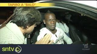 "Video Mario Balotelli reacts to Zlatan Ibrahimovic calling him ""an average player"" download MP3, 3GP, MP4, WEBM, AVI, FLV Juli 2018"