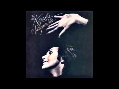 Life On The Road ~ The Kinks