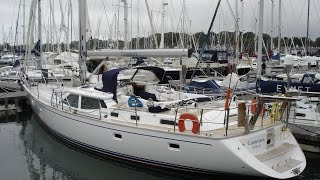 [OFF MARKET] Discovery 55 (CASAMARA) - Yacht for Sale - Berthon International Yacht Brokers