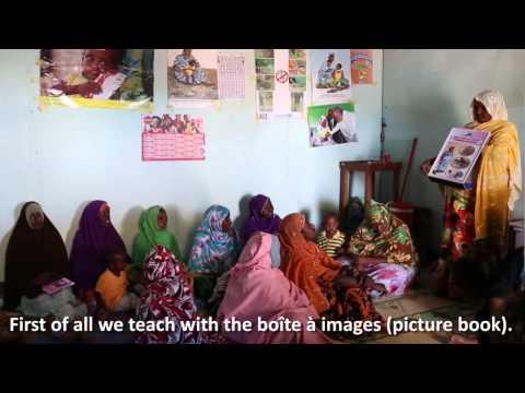 Making Nutrition Work in Djibouti