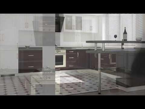 Кухни на заказ на Крым-мебель