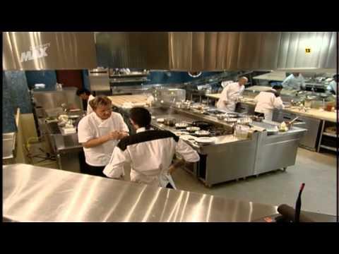 Hells Kitchen - Cocina en el Infierno 1x10(Especial de la 1a temporada)