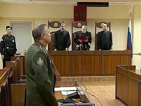 В Торецькому суді не виконують вимоги закону!!!