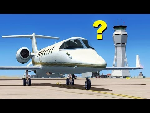DRUNK Air Traffic Controllers in Flight Simulator X? (Multiplayer)