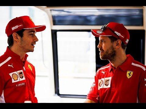 ÉLŐ F1-ES MŰSOR: Hamilton nyert Bahreinben, de Leclerc az igazi győztes