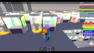 roblox SuperHero Fighting Simulator-ქართულად