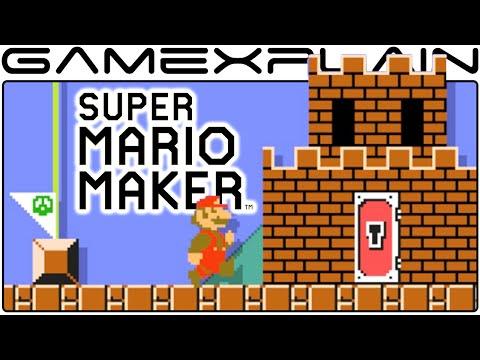 super mario maker mary o s lunch break course playthrough super