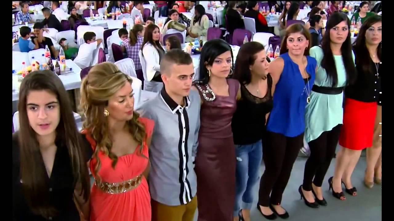 youtube lotfi: Music Kurdish and Arab Girl Dance