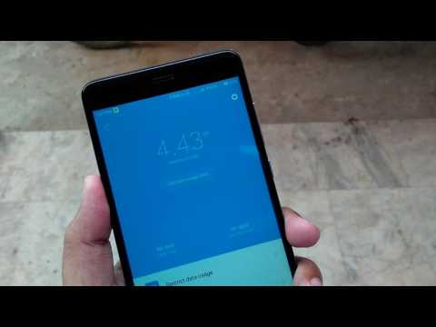 Latest Miui 8 Update 7.3.23 Global Beta Developer | Hindi