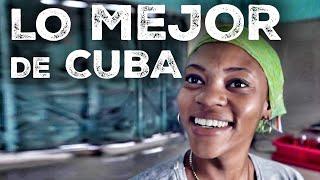 Lo mejor de Cuba - Cuba en moto  | Vlog 125 (S12+1/E05)