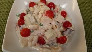 Fruit and Vegetable Salad  | Sanjeev Kapoor Khazana