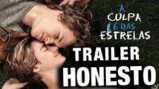 Trailer Honesto - A Culpa é das Estrelas - Legendado