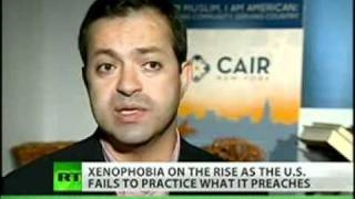 CAIR-NY Video: Xenophobia in America