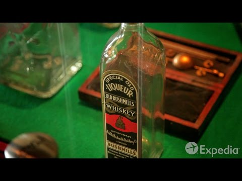 Bushmills Distillery Vacation Travel Guide | Expedia