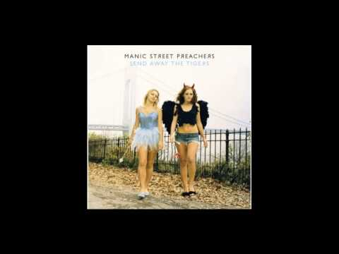 Manic Street Preachers - Second Great Depression