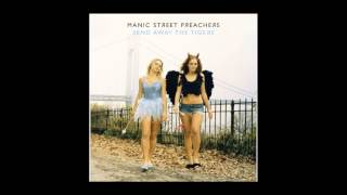 Manic Street Preachers - The Second Great Depression