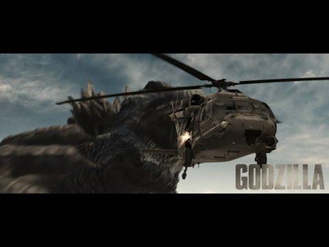 Godzilla 2018 - Official Teaser Trailer