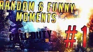 Funny & Random Moments/ Part One #1