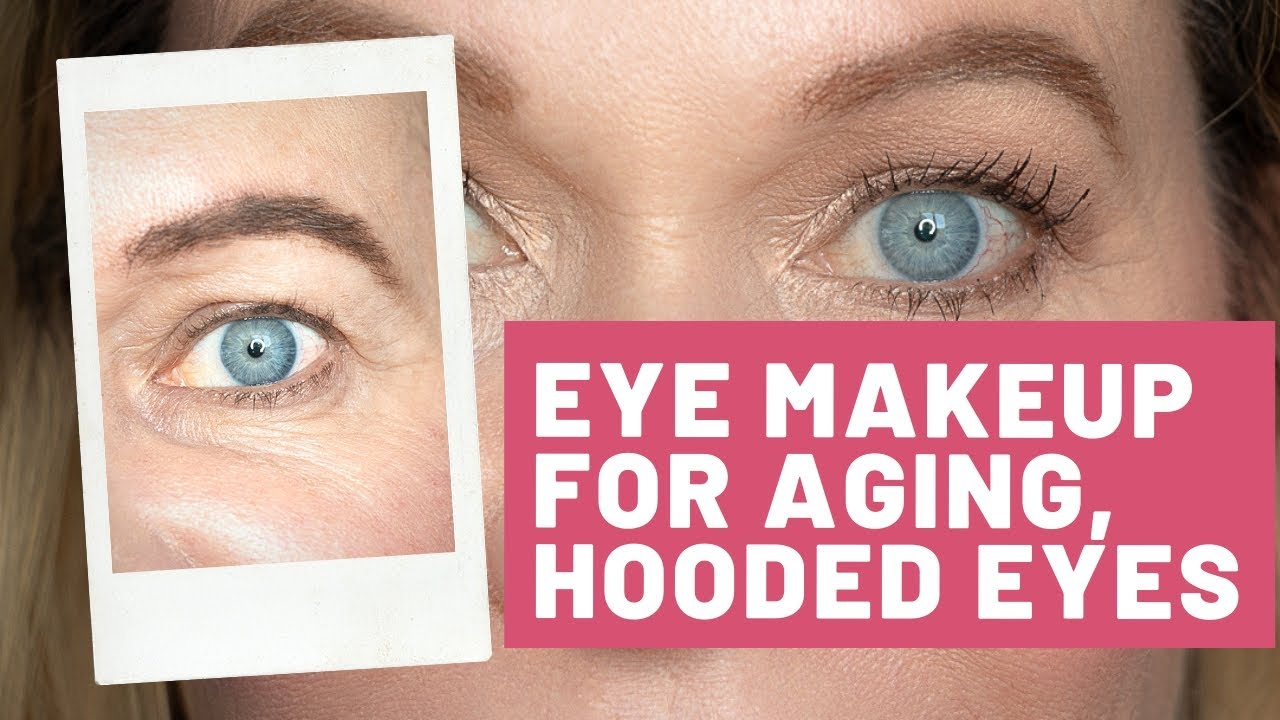 How to Master Your Eye Makeup for Hooded Eyes – Midlife Rambler