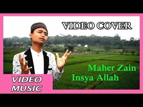 Video Klip Maher Zain - Insya Allah